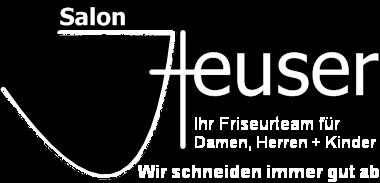 Logo von Salon Heuser UG (haftungsbeschränkt)